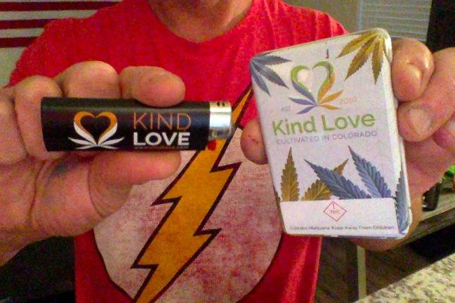 Kind Love Rolls